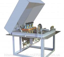 КЭС-1М-МП-380/400 электроколонка судовая однопостовая