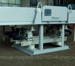 Электроколонка Крановая Двух Постовая ЭПП-2М-БП-660/630