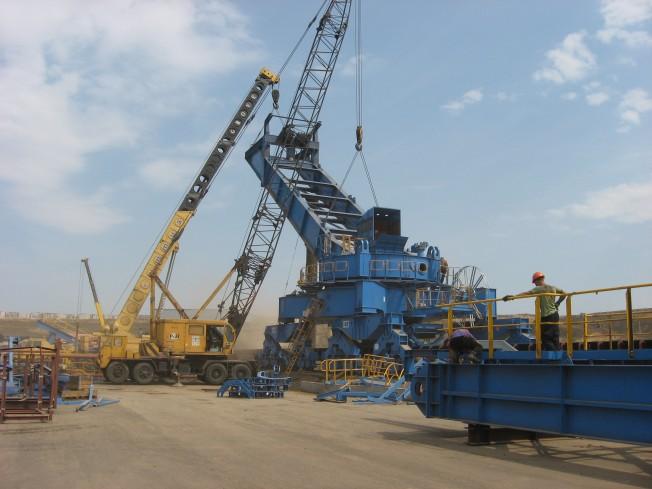 75T Kobe Steel